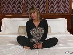 Big Tits Costa Rican 41yo Woman Fucks MOM POV Amateur Porn