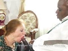 Interracial Scandal. Aiza invites daughters boyfriend father